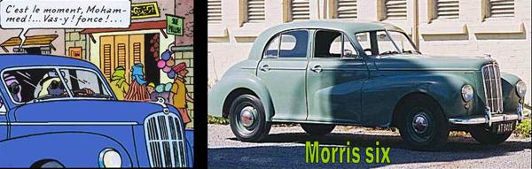 Morris Six