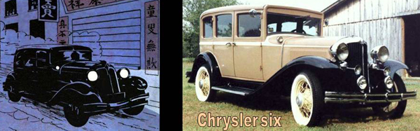 Chrysler Six