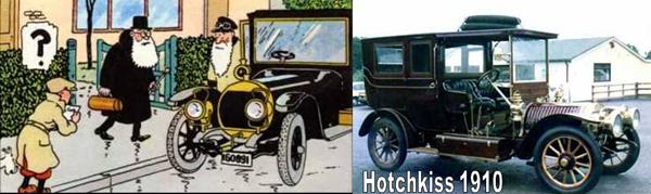 Hotchkiss 1910