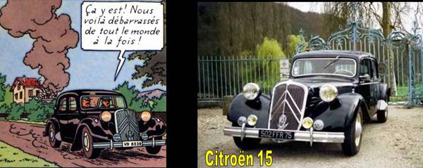 Citroën 15