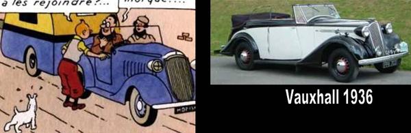 Vauxhall 1936