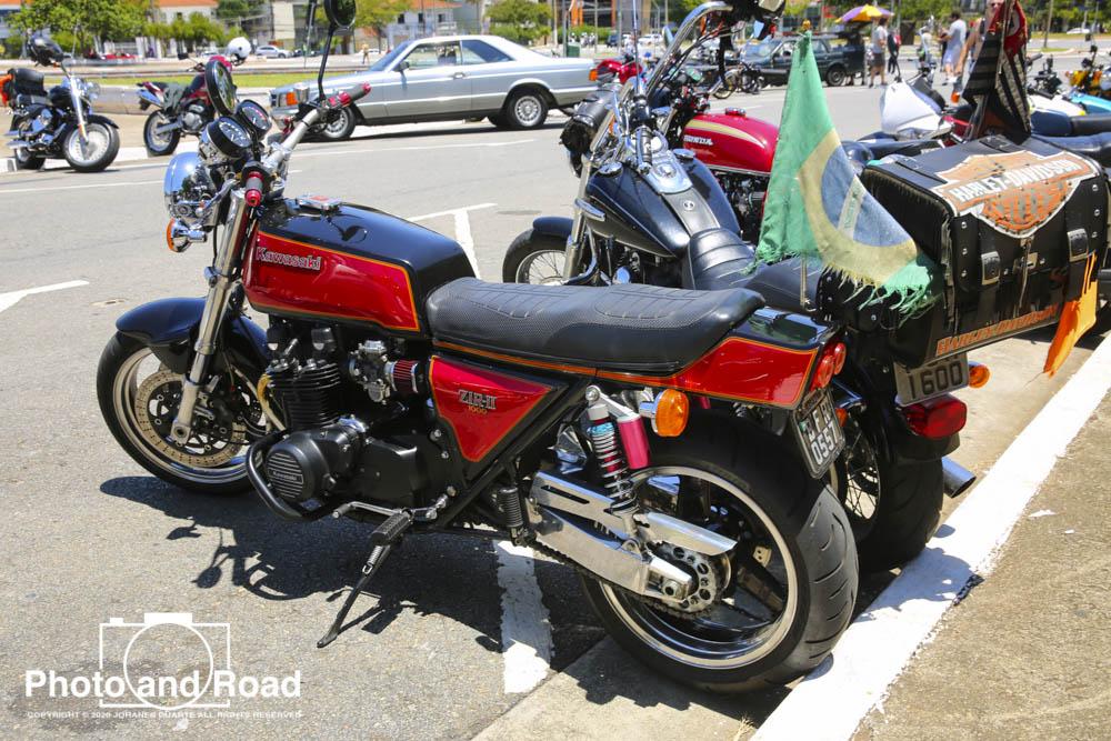 Kawasaki ZR-1