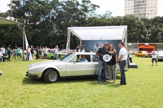 Furia GT 1972
