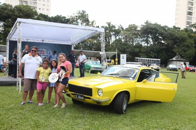 Puma GTB 1975